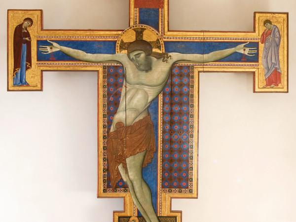 Francesco e la Croce Dipinta - Mostra - Perugia - Galleria Nazionale dell'Umbria - Arte.it