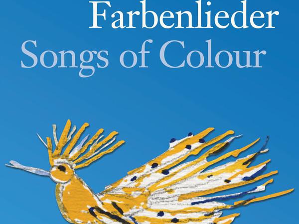 Hans Werner Henze, Canti di colore