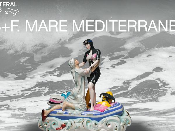 AES+F. Mare Mediterraneum