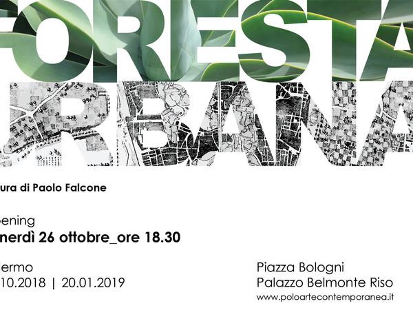 Foresta Urbana, Palermo
