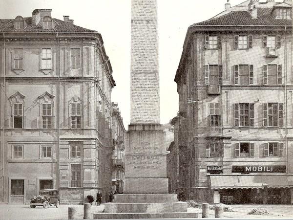 Piazza Savoia