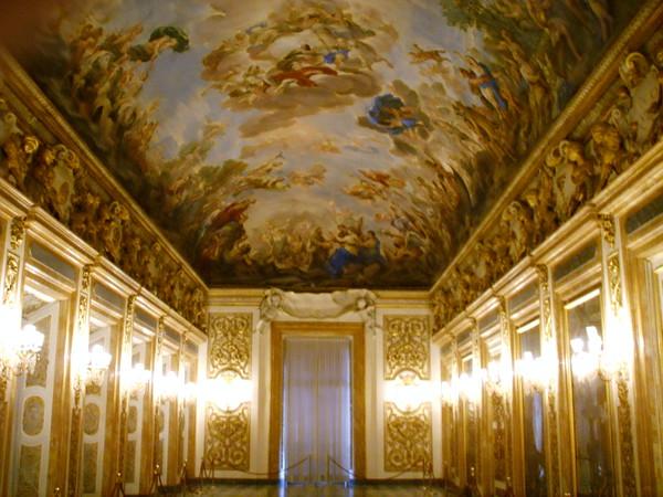Galleria Luca Giordano