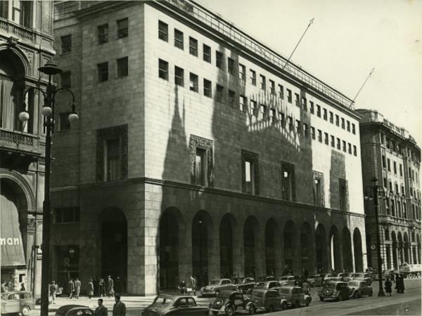 Palazzo Rinascente