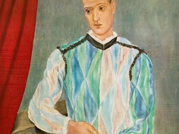 Pablo Picasso, Barcelona Suite, 755x525
