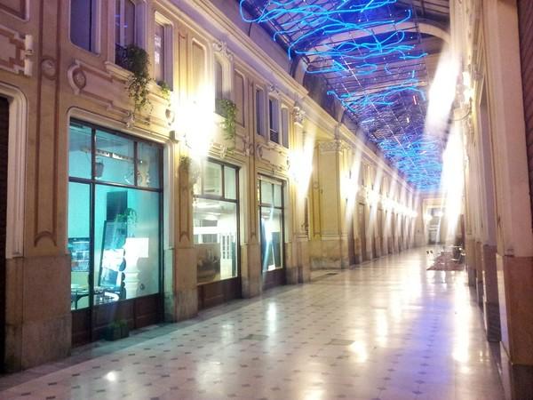 Galleria Umberto I, Torino