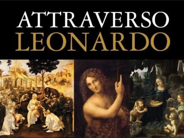 Attraverso Leonardo… arte, fede e musica