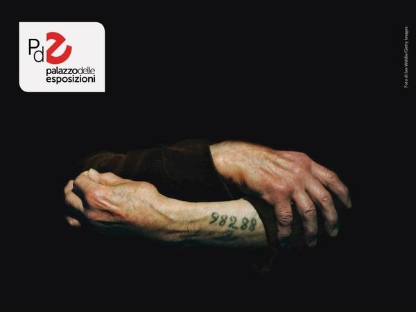 Testimoni dei Testimoni. Ricordare e raccontare Auschwitz, Palazzo delle Esposizioni, Roma