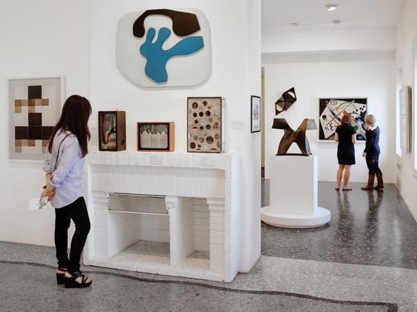 Itinerario: Arte contemporanea a Venezia