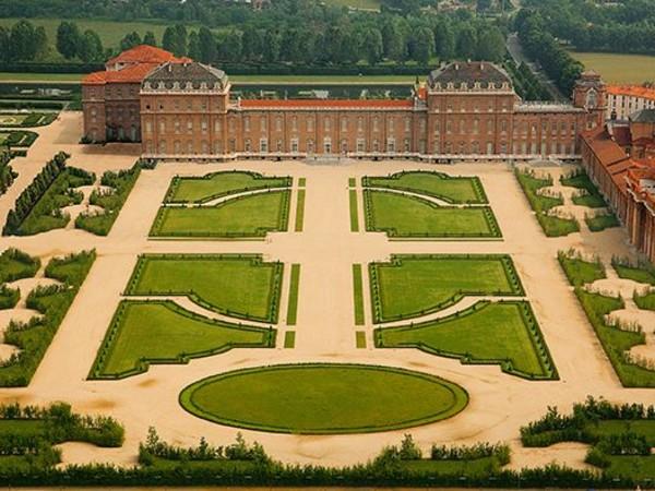 Giardini della Reggia di Venaria Reale e Parco la Mandria