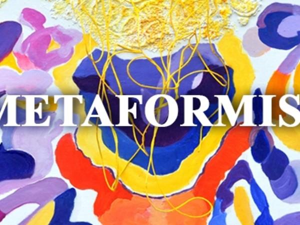 Il Metaformismo. L'Arte Contemporanea nelle antiche dimore
