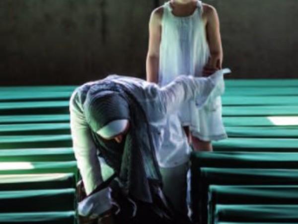 Srebrenica 1995-2015. Bosnia-Erzegovina 20 anni dopo. Un futuro perduto?, Palazzo Ducale, Genova