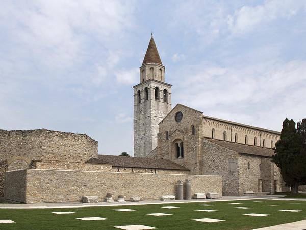 Complesso Basilicale di Aquileia   Foto: © Gianluca Baronchelli