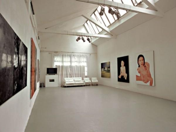 Primo Marella Gallery