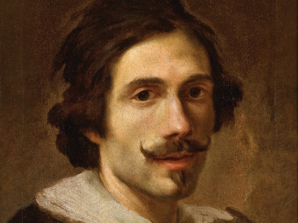 Gian Lorenzo Bernini, Portrait d'homme (autoportrait), 1623-25. Montpellier, Musée Fabre