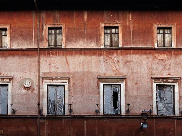 Palazzo Velli Expo, Roma