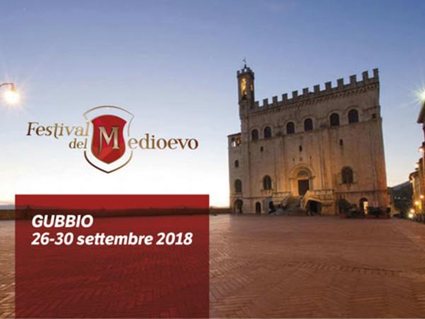 Festival del Medioevo 2018, Gubbio