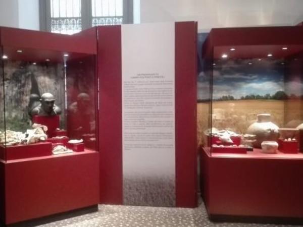 100mila anni in Liguria. Evoluzioni e cambiamenti, Museo di Archeologia Ligure, Genova