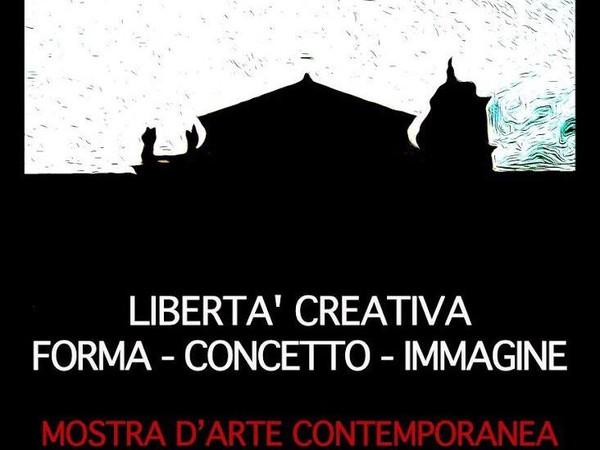 Libertà creativa. Forma - Concetto - Immagine, Museo Diocesano e Capitolare, Terni