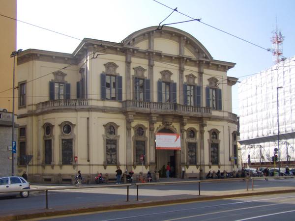 Palazzo Sormani, Milano