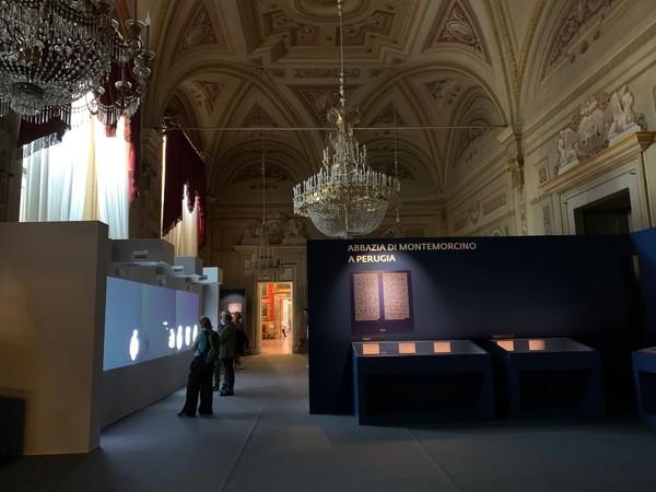 Storie di pagine dipinte. Miniature recuperate dai carabinieri, Palazzo Pitti, Firenze
