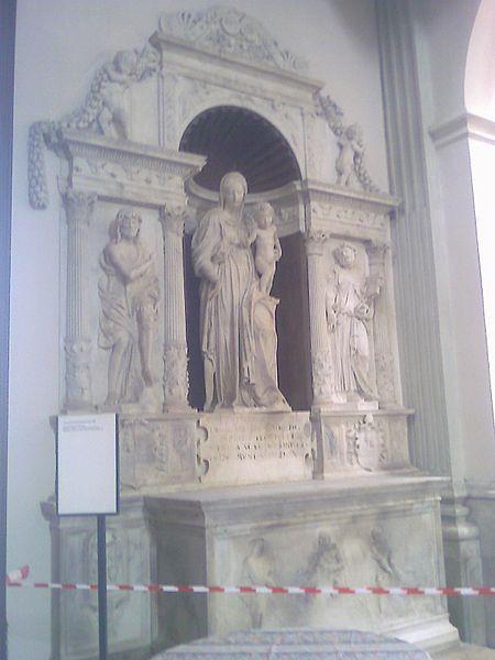 Altare del Pezzo