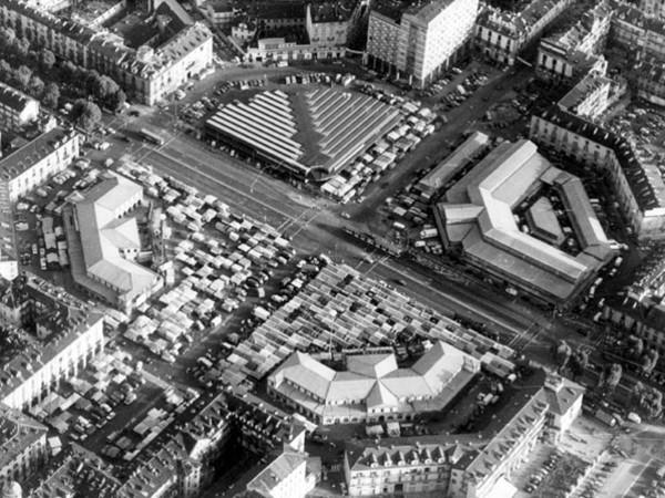 Piazza della Repubblica – Porta Palazzo