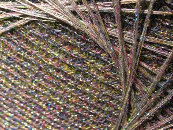Textile vivant. Percorsi, esperienze e ricerche del textile design