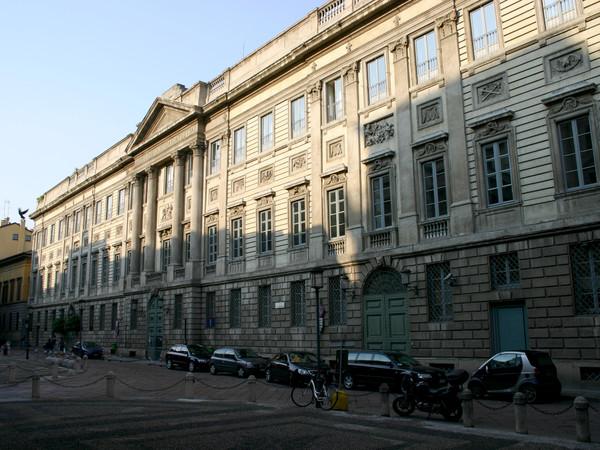 Palazzo Belgioioso (o Belgiojoso)