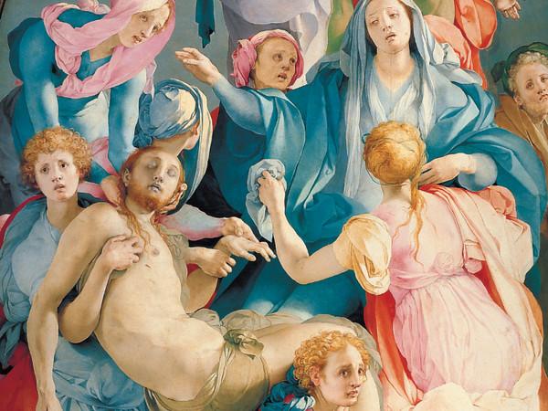 Dal 21 settembre, in mostra 70 capolavori da Michelangelo a Vasari<br />