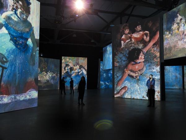 Impressionisti Francesi – da Monet a Cézanne. Sala Degas