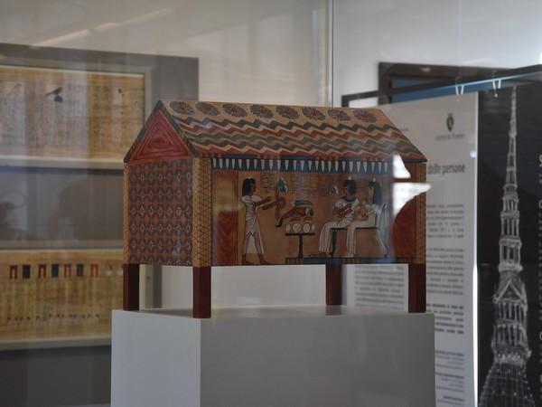 Liberi di imparare. L'antico Egitto nel carcere di Torino, Spazio Cultura Inclusiva, Torino