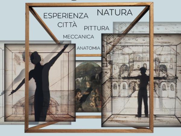 Leonardo. La macchina dell'immaginazione, Palazzo Reale, Milano