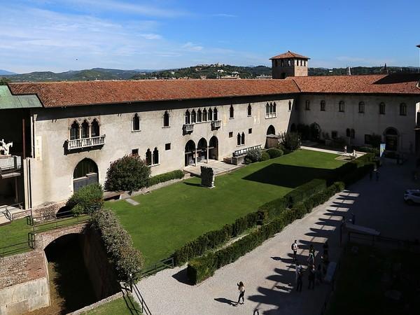 Museo di Castelvecchio, Verona