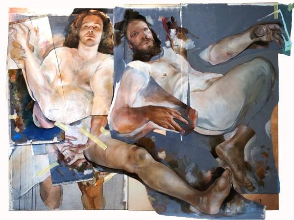 Opera di Stefano Reolon