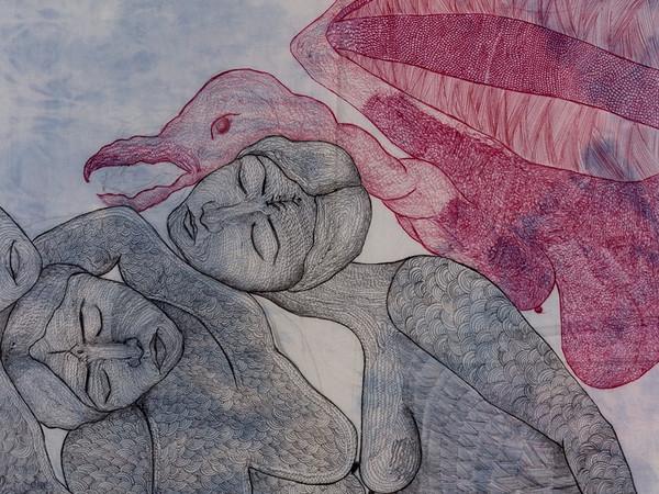 Zehra Doğan. Il tempo delle farfalle. Dedicato a Patria, Minerva, Teresa Mirabal