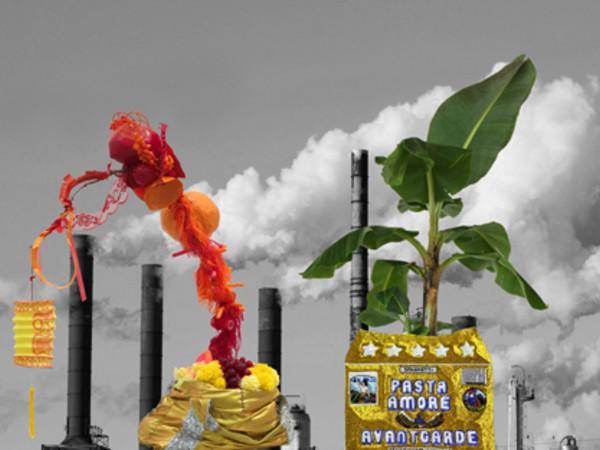 Anna Galtarossa, Daniel Gonzalez, Cloud Factory - La fabbrica delle idee