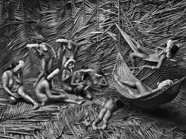 Sebastião Salgado,<em> Brasile</em>, 2009 | © Sebastião Salgado/Amazonas Images/Contrasto<br />