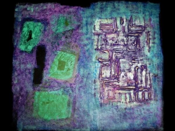 Omaggio a Guido La Regina. Colori e geometrie mediterranee