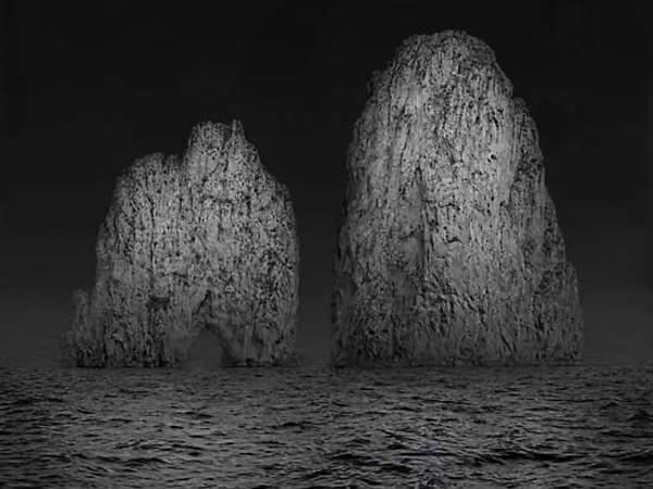 Mare Nostrum. Fotografie di Ferdinando Scianna e Irene Kung, Certosa di San Giacomo, Capri