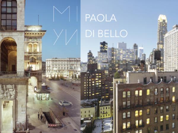 Paola Di Bello. MI NY