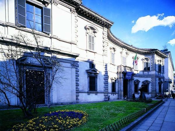 Archivio di Stato di Milano, Palazzo del Senato, Milano