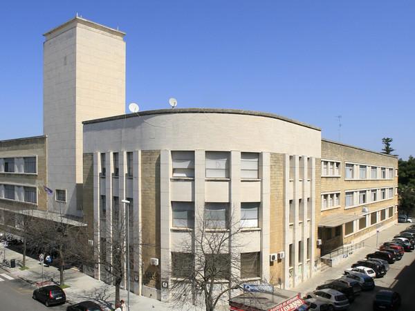 Istituto Magistrale Lecce M. Sarno