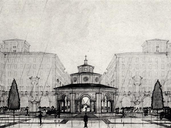 Milano mai vista. La città e il suo inconscio architettonico, Triennale di Milano
