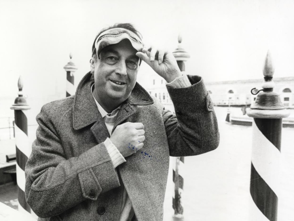 Maurizio Scaparro, Venezia