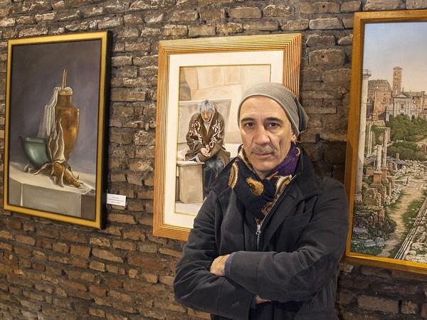 Roberto Carradori. Antologica, Toffee's Art Gallery, San Miniato (PI)