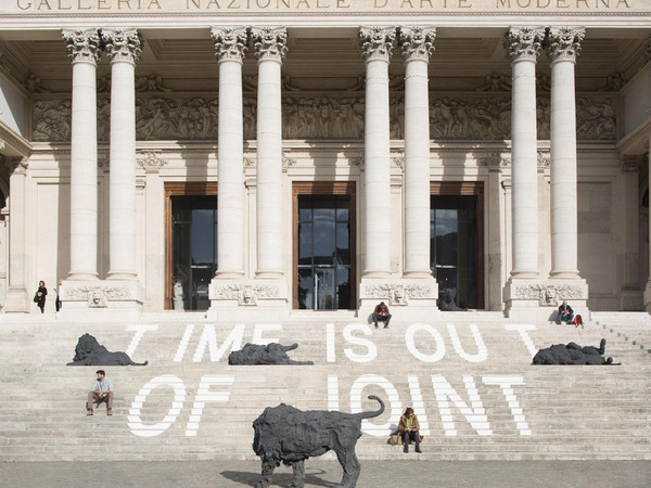 Galleria Nazionale d'Arte Moderna e Contemporanea, Roma
