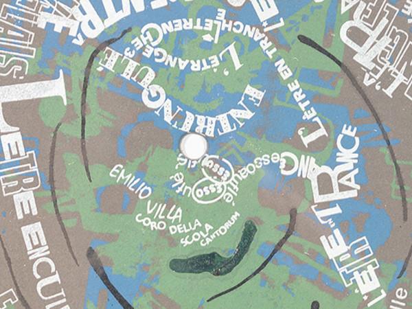 Connessioni - Cinque conferenze multidisciplinari sull'arte contemporanea