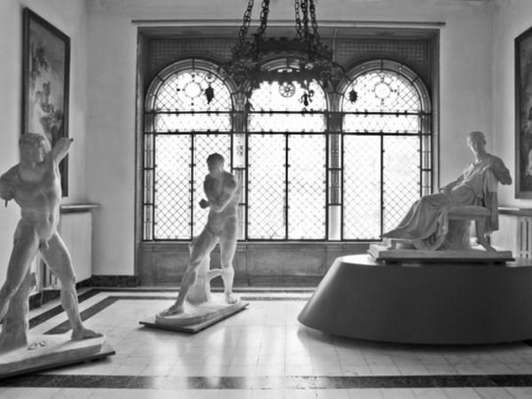 L'Accademia di Belle Arti di Carrara e il suo patrimonio