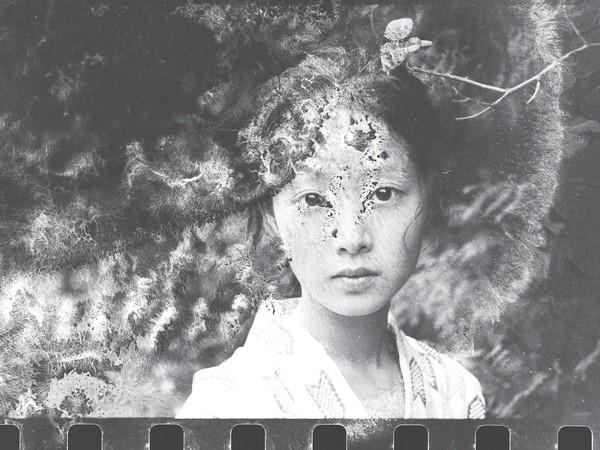 Nobuyoshi Araki, Dead Reality, 1977   © Nobuyoshi Araki