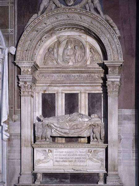 Monumento a Leonardo Bruni